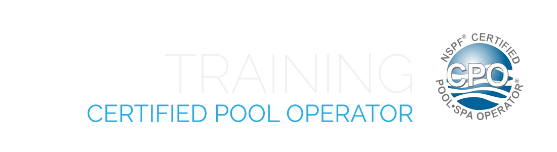 Certified Pool Operator Training
